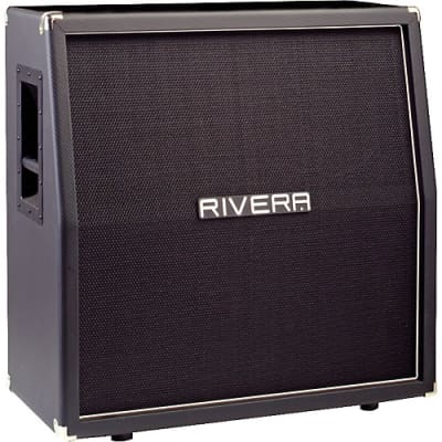 Rivera 4x12 Angled Cab for sale