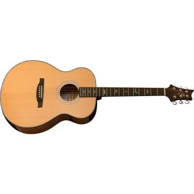 PRS SE T50E Tonare Grand Auditorium Electro Acoustic, Natural/Black Gold Burst for sale