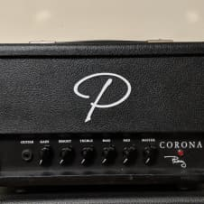 Phaez Corona 22 Head Blackface Handwired Tones and More