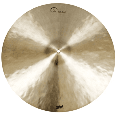 """Dream Cymbals 20"""" Contact Series Heavy Ride Cymbal"""