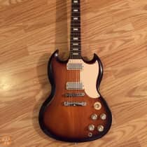 Gibson SG Special T 2016 Satin image