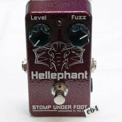 64/50 Stomp Under Foot Hellephant
