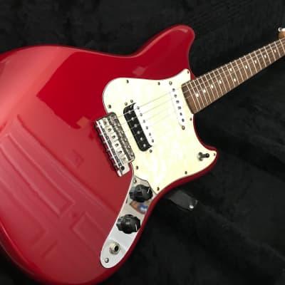Fender 1998  Cyclone