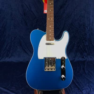 Fender American Original 60s Telecaster Rosewood Fretboard in Lake Placid Blue for sale