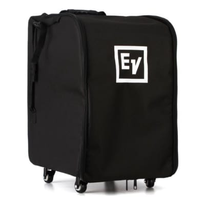 Electro-Voice Evolve 50 sub carrying case with wheels