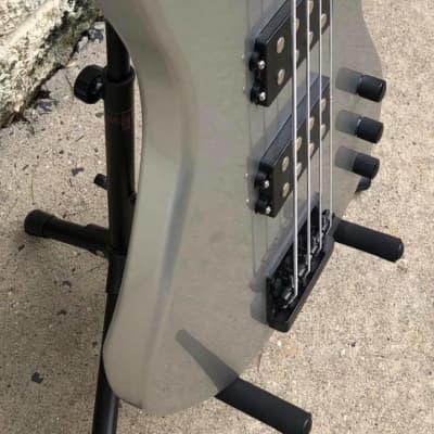 GAMMA Custom H20-05, Kappa Model , QuickSilver Metallic for sale
