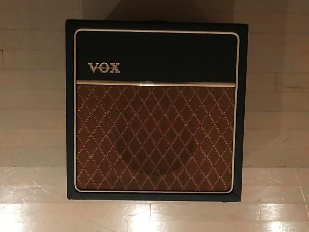Vox AC4 1964 | Mechanicland Vintage Gear