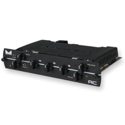 Synergy Morgan AC 2-channel Preamp Module