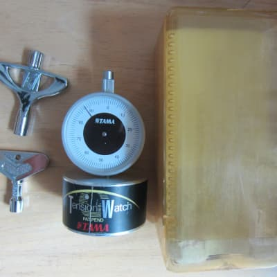 Tama TW100 Tension Watch Drum Tuning Dial