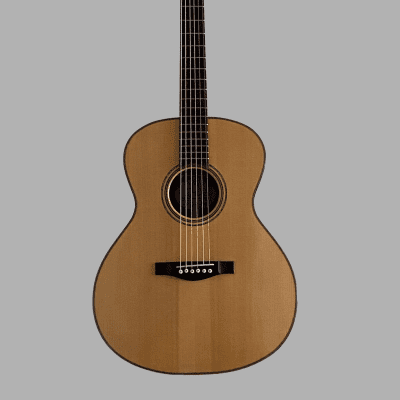 McAlister Concert Model - David Crosby Signature Limited Edition 2017 Natural for sale