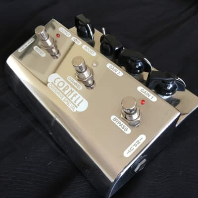 Cornell Overdrive Special for sale