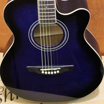 Freshman RENOCBL Guitar for sale