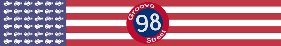 Groove Street 98