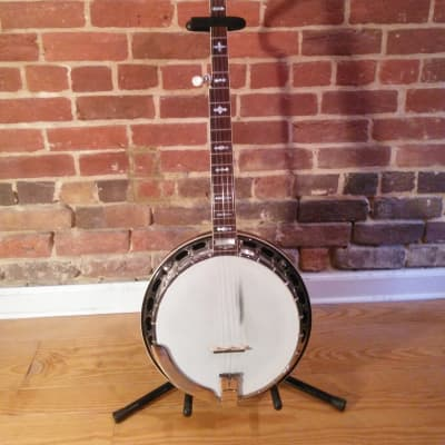 Gold Star GF-100JD 2017 Banjo #14 for sale