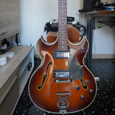 Selmer EMPEROR 1967 by Hofner Made in England for sale