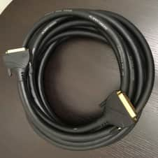 Planet Waves Modular Core Cable 25'
