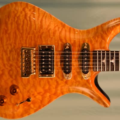 Driskill Diablo 2001 Amber (stock #85) for sale