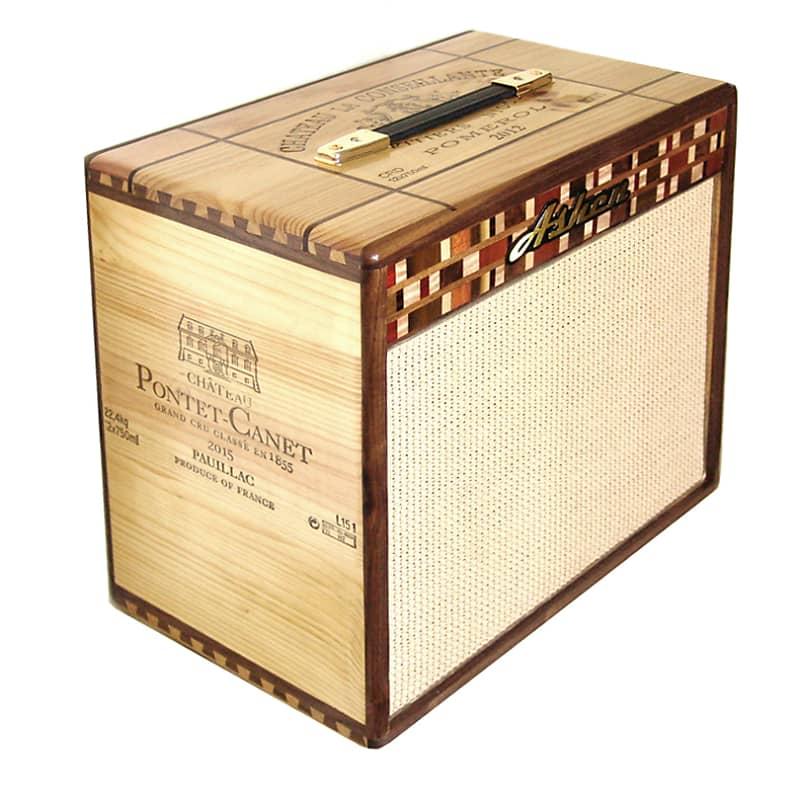 ashen winny 112 custom guitar speaker cabinet reverb. Black Bedroom Furniture Sets. Home Design Ideas