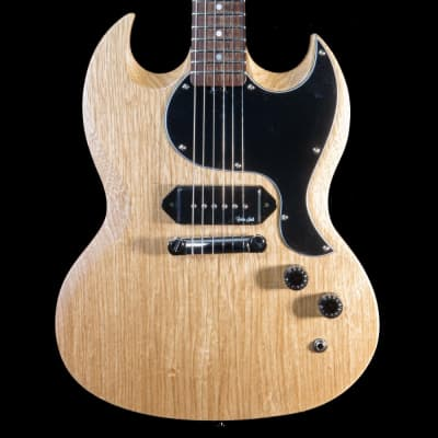 Gordon Smith GSG 1 Korina in Natural, Pre-Owned Guitar for sale