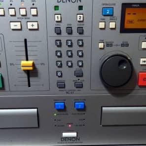 Denon DN-HC1000 Serato Scratch Live Sub Controller | Reverb