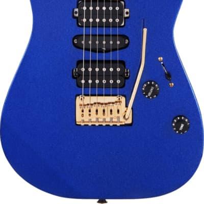 Charvel Pro-Mod DK24 HSH 2PT CM Mystic Blue for sale