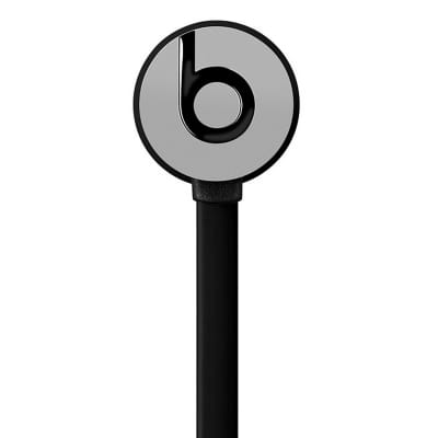 Beats by Dr. Dre urBeats In-Ear Headphones, Grey Special Edition