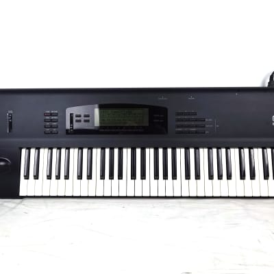 KORG 01/W FD 61 Music Workstation - FREE Shipping!