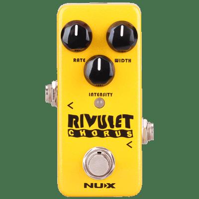 NuX Rivulet Chorus Brand New