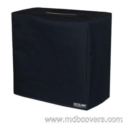 Fender Rumble 25 v3 Poly-Canvas Amp Cover Black