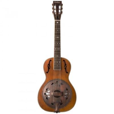 Washburn R360K Parlor Resonator Guitar for sale