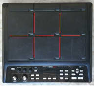 Roland SPD-SX Percussion Pad - B Stock with CB-BHPD20 Bag