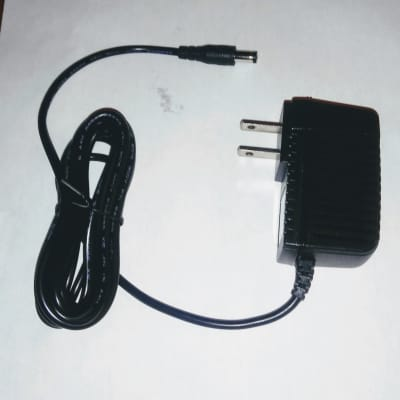 Electro-Harmonix 9.6V 500ma Power Supply for.95000 and 2880. New with Full Warranty!