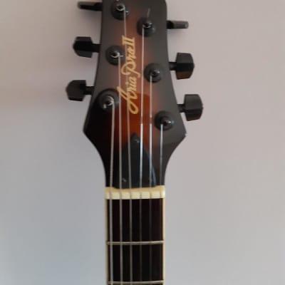 Aria Pro II AR-std/TS for sale