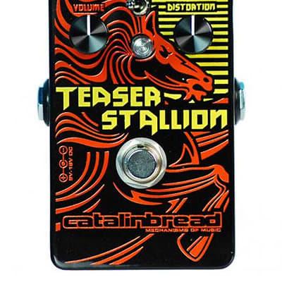 Catalinbread Teaser Stallion for sale