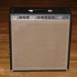 Fender Concert Amp 1965