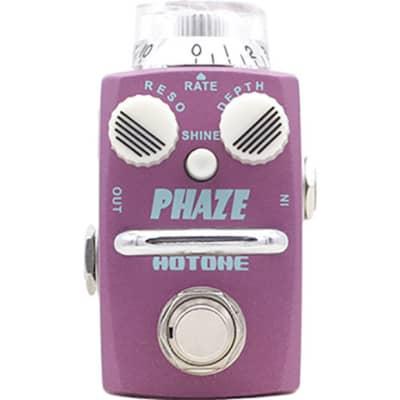 Hotone Skyline Phaze Analog Phaser