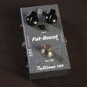 Fulltone Fat Boost V1