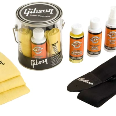 Gibson Guitar Care Kit for sale