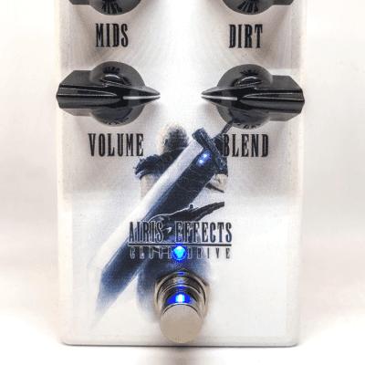 Airis Effects Cloud Drive (Preorder)