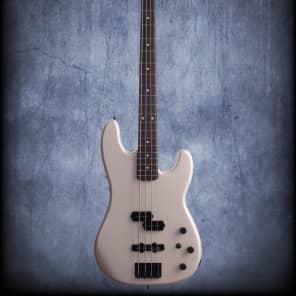 Fender Duff McKagan P Bass RW Pearl White W/B for sale