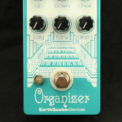 USED Earthquaker Devices Organizer (003)