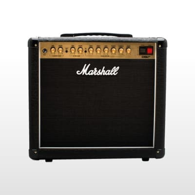 Marshall Amps DSL40CR 40W 1x12