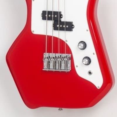 Airline Jetsons Jr. Bass Red for sale