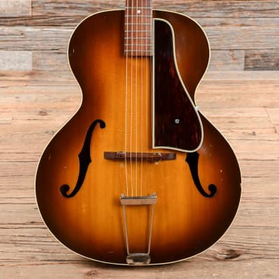 Epiphone Zenith Sunburst 1949 for sale