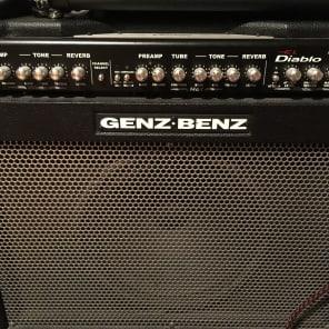 Genz Benz El Diablo 60 Black for sale