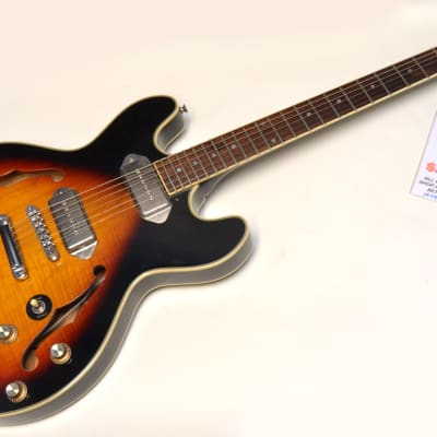 GTX GR35-1 Electric Guitar Sunburst Finish Professionally Setup! for sale