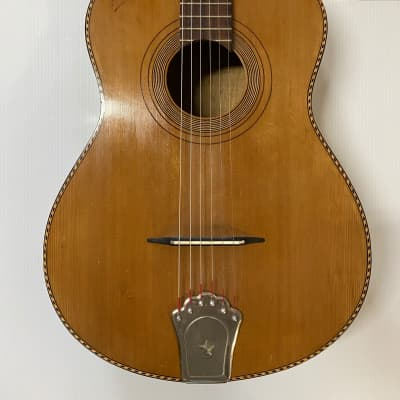 1960s Sonora Gypsy Jazz Guitar for sale