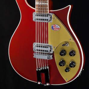 Rickenbacker 660/12 (1999 - 2011)