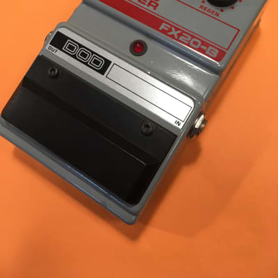 DOD FX20-B Stereo Phaser for sale