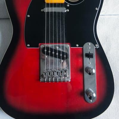 rondo telecaster for sale